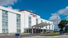 SpringHill Suites Cleveland/Independence
