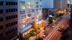 Residence-Inn by Marriott Montreal