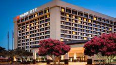Dallas Marriott Quorum by the Galleria