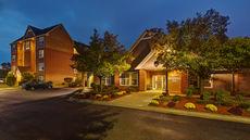 Residence Inn Detroit/Livonia