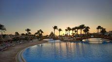 Parrotel Beach Resort, Sharm El Sheikh