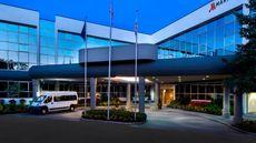 Marriott Melville Long Island