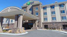 Holiday Inn Express & Stes Springville