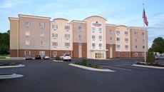 Candlewood Suites Vestal-Binghamton