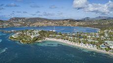 St James's Club Antigua
