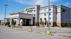 Holiday Inn Express Suites Bonnyville