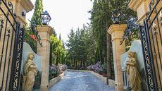 Hotel La Villa Gallici