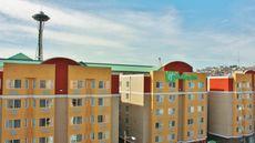 Holiday Inn Seattle Center