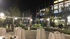 Tirana International Hotel & Conference