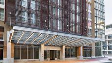 Residence Inn Washington Dtwn/Conv Ctr
