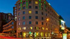 Holiday Inn Genoa City