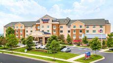 Fairfield Inn & Suites-Madison East