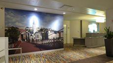 Holiday Inn Lyon-Vaise