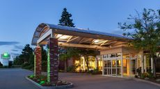 Holiday Inn Bangor-Odlin Road