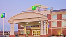Holiday Inn Express/Suites Louisville S