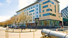 Holiday Inn Express Leeds-Armouries