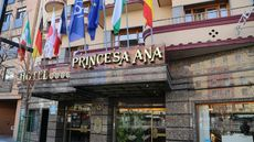 Princesa Ana Hotel