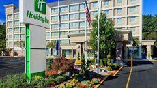 Holiday Inn George Washington Br-Ft Lee