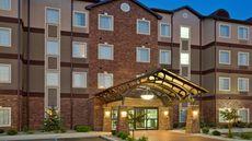 Staybridge Suites Elkhart North