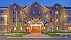 Staybridge Suites Carmel