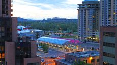 Holiday Inn Express & Suites Calgary