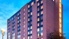 Delta Hotels Sherbrooke Conference Centre