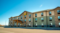 My Place Hotel-Rapid City