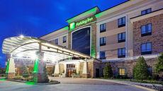 Holiday Inn Arlington-Northeast
