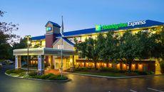 Holiday Inn Express Frazer
