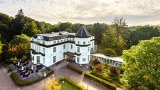 Fletcher Landgoed Hotel Avegoor