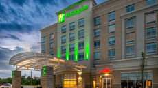 Holiday Inn Detroit Northwest-Livonia