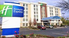 Holiday Inn Express Arlington Heights