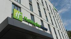 Holiday Inn Express Wiesbaden