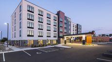 Fairfield Inn & Sts Minneapolis N/Blaine