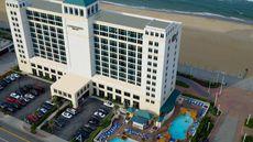 Courtyard Virginia Beach Oceanfront Nth