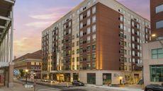 Residence Inn By Marriott Providence