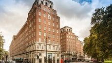 JW Marriott Grosvenor House London