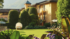 Hotel Giardino, member of Design Hotels