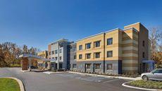 Fairfield Inn & Suites Albany Airport