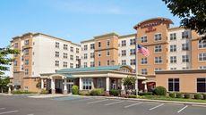 Residence Inn Chattanooga Nr Hamilton Pl