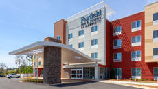 Fairfield Inn/Suites Washington Rd I-20