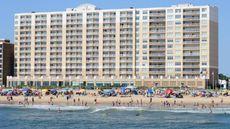 SpringHill Suites VA Beach Oceanfront
