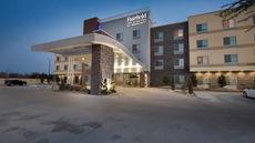 Fairfield Inn & Suites Oklahoma City