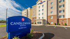 Candlewood Suites Cookeville