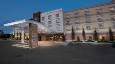 Fairfield Inn & Suites Edmonton North