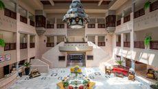 Moevenpick Nabataean Castle Hotel