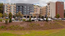 Fairfield Inn/Stes Atlanta Lithia Spring