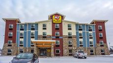 My Place Hotel-Shakopee/Minneapolis