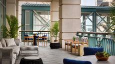 Norfolk Waterside Marriott