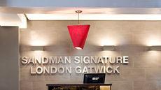 Sandman Signature Gatwick
